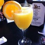 Mimosas anyone?