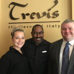 Our stay was made better by Kevin at Trevis, a top drawer manager, Stewart a 30 year Omni employ