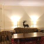 Photo de Heliopark Bad Hotel zum Hirsch