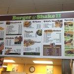 Bilde fra Burger & Shake #2