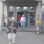 Saarfurst Merziger Brauhaus Foto