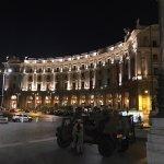 Boscolo Exedra Roma, Autograph Collection Foto