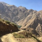 Photo of Trekking Morocco Mountains