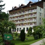 Photo de Hotel Wengener Hof