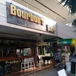 Photo of Bourbon's Bar