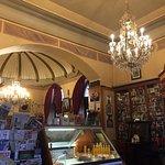 Cafe Bellaria Foto