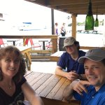 The Mill Boardwalk Bar and Brick Oven Pizza
