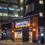 APA Hotel Iidabashi Ekimae