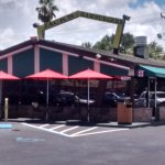Jack's Old Fashioned Hamburger House, Ft. Lauderdale...