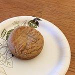 Peanut Buter cookie