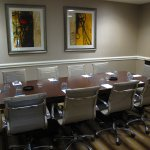 Hilton MSY Airport - Small meeting room