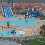 Photo of Hotel Cristal Vieira Praia & Spa