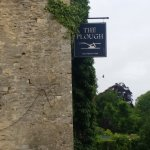 Photo of The Cotswold Plough Restaurant