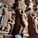 Foto di Kandariya Mahadev Temple