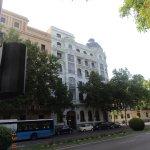 Foto de Petit Palace Savoy Alfonso XII Plus