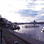 Inner harbour View