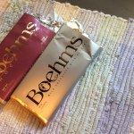Boehm's Chocolates صورة فوتوغرافية