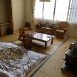 Hotel Yudanaka Foto