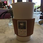 Best coffee in Napa Valley