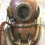 Gosport Diving Museum