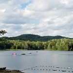 Old Forge Camping Resort Foto