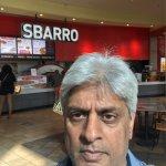 Bild från Sbarro
