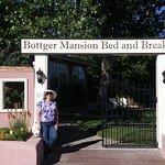 Bottger Mansion of Old Town Foto