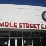 Foto de Temple Street Eatery