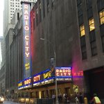 Radio City Hall 1