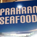Prahran Sea food