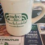 Foto de The Metro Diner