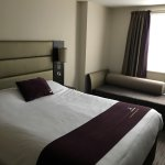 Photo de Premier Inn Macclesfield South West Hotel