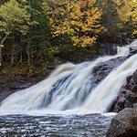 Mary Ann Falls, Cape Breton Highlands National Park