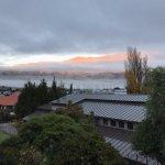 Foto de Wanaka Hotel
