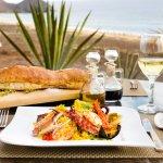 El Mirador Oceanview Restaurant