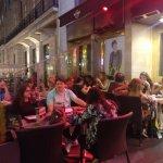 Photo de Hard Rock Cafe Paris