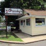 Gronsky's Milk House