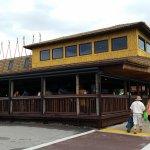 Yucatan Beach Stand Bar