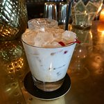 one of the best white russians i have had.
