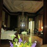 Grand Mansion Suite