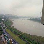 Yangtze River, Chongqing, China