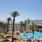 Photo de Leonardo Royal Resort Hotel Eilat