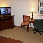 Hampton Inn & Suites Dobson Foto