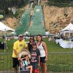 Foto de Utah Olympic Park