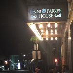 Photo de Omni Parker House