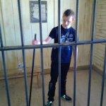 Hualapai Ranch jail