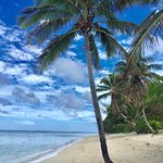 Rarotonga Beach Bungalows