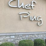 Chef Ping