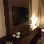 Courtyard by Marriott Seoul Times Square Foto