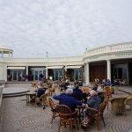 Photo of De La Warr Pavilion